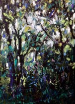 "Susan Coleman""Eastern Light, June Morning"""